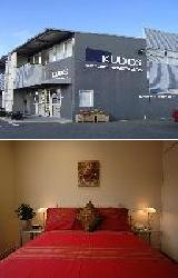 Kudos Airport Apartments Auckland